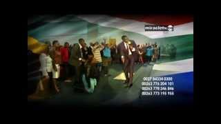 Mafikeng South Africa  city images : Uebert Angel - Forensic Prophecies in Johannesburg and Mafikeng