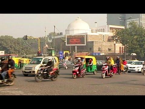 Η Ινδία είναι η «νέα Κίνα»! – economy