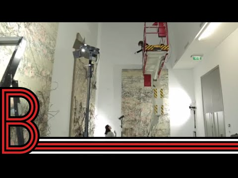 kiefer - The restoration of a monumental Kiefer, which is shown in this video report, is a fine example of public-private collaboration. The collectors Mr and Mrs De ...