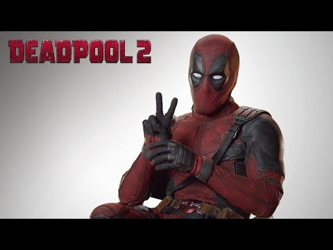 Deadpool 2 - The First 10 Years (ซับไทย)