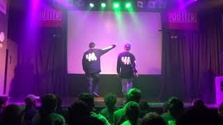 At (Takuya & Atsuya) – ZIN'22  ~零~ Special Guest Showcase