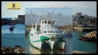 El Puerto de Santa Maria Spain  city photo : Rota, Cádiz y El Puerto de Santa Maria, España, Spain, Jipe's videos, Jipen videot