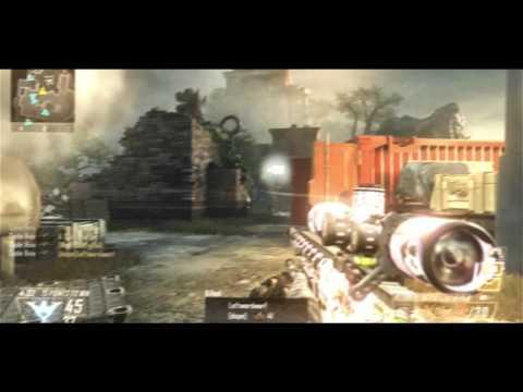 B3NG Rviv - Revival 2 | A Black Ops 2 Montage