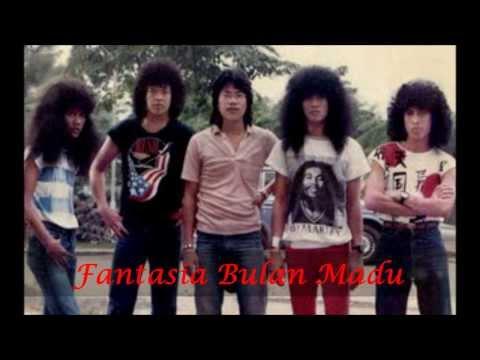 Cover Fantasia Bulan Madu