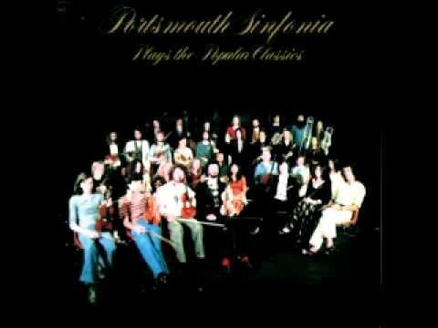 Portsmouth Sinfonia: Blue Danube Waltz (Op. 314, Joha ...