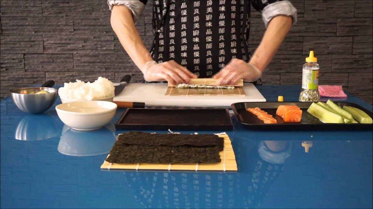 Média réf. 162 (3/5): Sushi4You