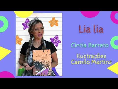 LIA LIA -  Professora Sabrina Diniz