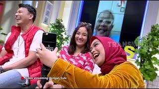 Video SALTING, SULE VIDEO CALL SAMA NAOMI  | KEPOIN (28/03/19) PART 3 MP3, 3GP, MP4, WEBM, AVI, FLV April 2019