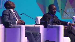West Africa Investment Forum Part-1