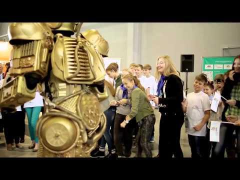 JuniorSkills Russia