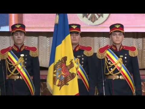 Discursul Președintelui Republicii Moldova cu prilejul aniversarii a 100-a a proclamării Republicii Democratice Moldovenești