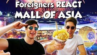 Video Filipino Malls are INSANE (Mall of Asia!) - Philippines Travel Vlog MP3, 3GP, MP4, WEBM, AVI, FLV Desember 2018
