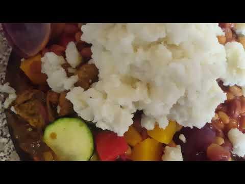 Slim fast - Slimfast dieting day 1138. Vlog2288. Dinner.
