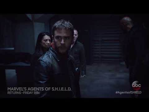 Marvel's Agents of S.H.I.E.L.D. Season 5, Ep. 11– The World As We Know It
