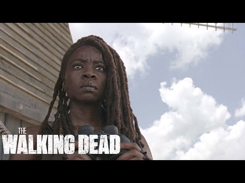 The Walking Dead Season 10 Comic-Con Trailer