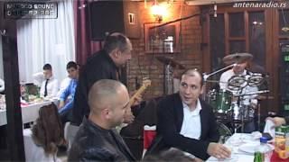Muzicka Zabava Cacak 2014/2015 (Aca Cergar) - Dragan Sanjika Svira Aci Cergaru Na Uvce