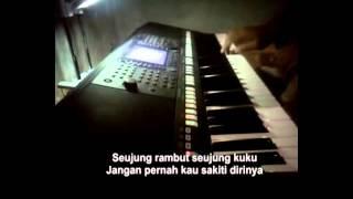 Titip Cinta - Electone Karaoke Dangdut Koplo Terbaru 2016