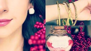 DIY Holiday Gift Ideas 2014