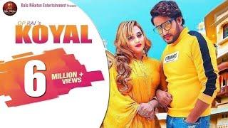 Video MANJEET PANCHAL - KOYAL | New Haryanvi Songs Haryanavi 2020 | NS Mahi | Jaji King | Kala Niketan download in MP3, 3GP, MP4, WEBM, AVI, FLV January 2017