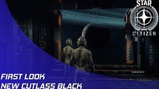 Nonton Star Citizen  New Cutlass Black Overview  Film Subtitle Indonesia Streaming Movie Download
