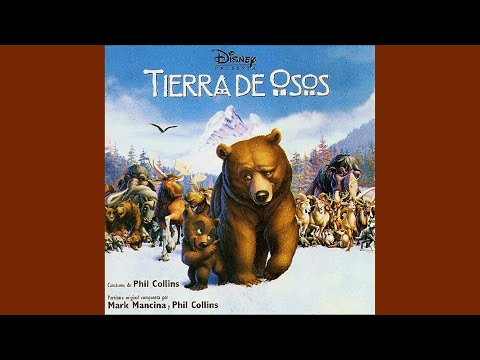 Video Tierra De Osos - Welcome (Phil Collins) download in MP3, 3GP, MP4, WEBM, AVI, FLV January 2017