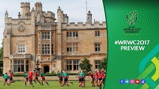 Who will win the Women's Rugby World Cup?