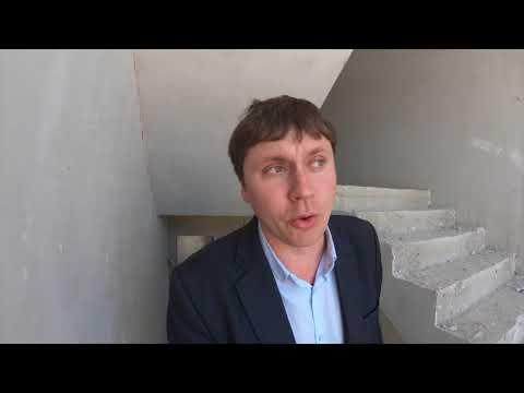 Ход строительтсва ЖК \Триумфальный\ SОСНI-ЮДВ  Недвижимость в Сочи  Квартиры в Сочи - DomaVideo.Ru