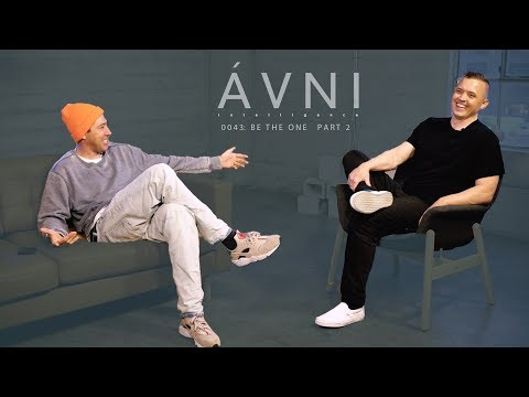 How to get what you want part 2 | The AVNI Interviews 0043 with Mikey Taylor & Eric Bork