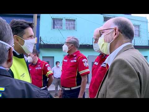 Centro de Bienestar Respiratorio