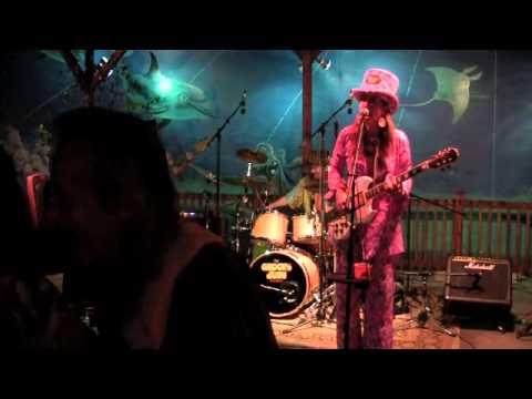 Fire by Jimi Hendrix performed by Groovy Judy, St James Gate Irish Pub, Belmont, CA