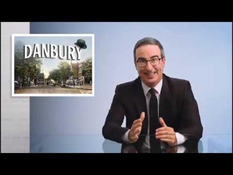 Last Week Tonight - John Oliver vs. Danbury (Part 1)