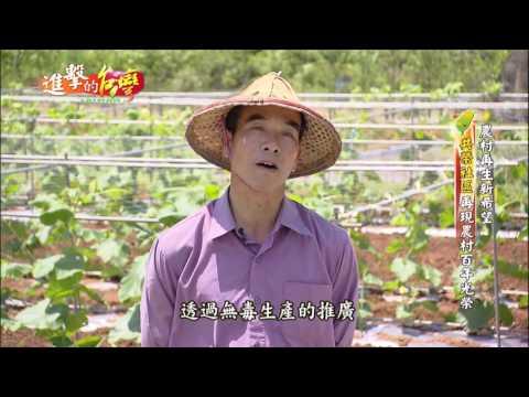 【新希望農村2 】-生態產業,再現農村百年光榮(新北共榮 嵩山社區)