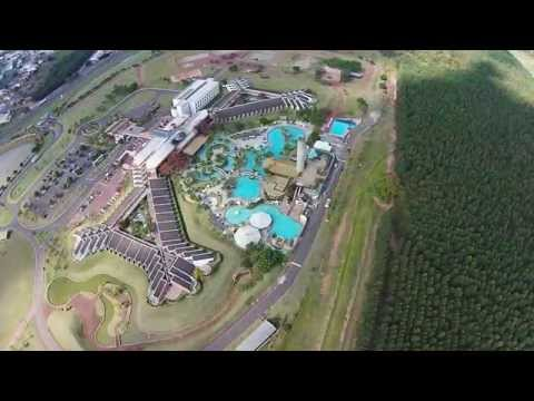 Lins Drone Video