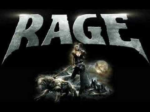 Rage - Straight To Hell