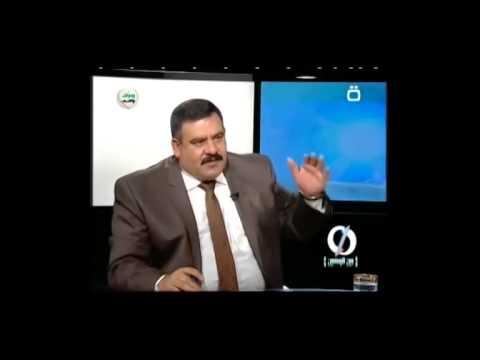 لقاء الاستاذ مهند الكناني في قناة السومرية الفضائية