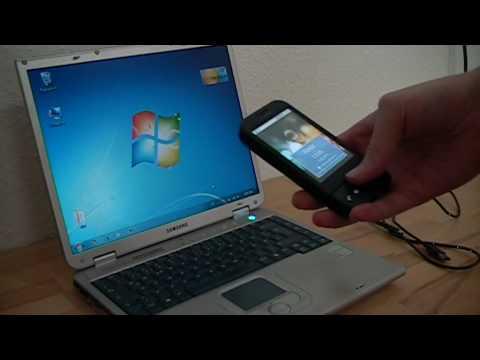 Video of Droid PhoneControl Lite