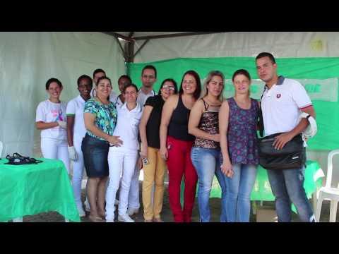 Ações Integradas de Cidadania aconteceram em São José dos Quatro Marcos.