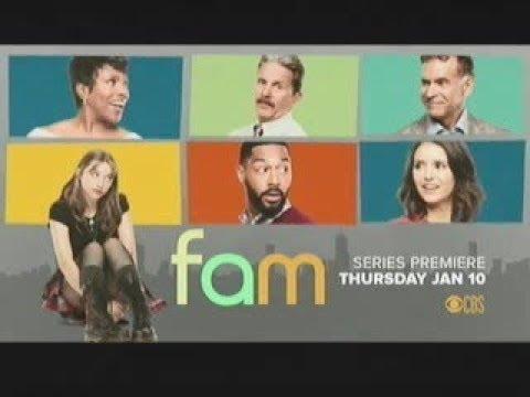 Fam CBS Trailer