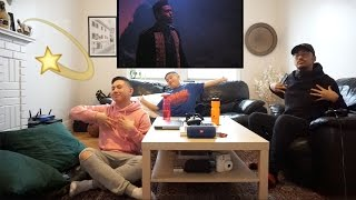 The Weeknd - I Feel It Coming ft. Daft Punk (Official Video) | REACTION Video