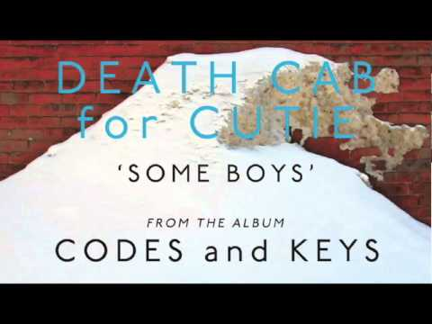 Death Cab for Cutie - Some Boys [Audio]
