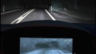 ACURA MDX 2008 REVIEW 2 - IR CAMERA (Odessa, Ukraine)
