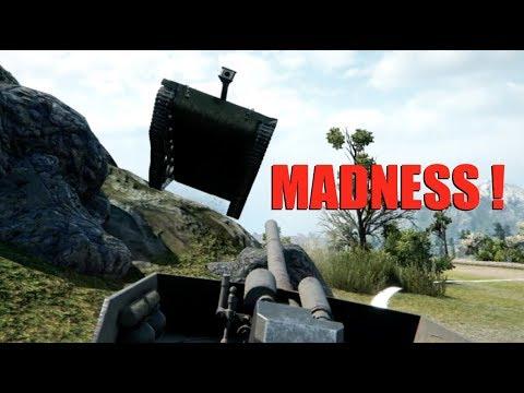 WOT - This is Madness! | #WorldofTanks
