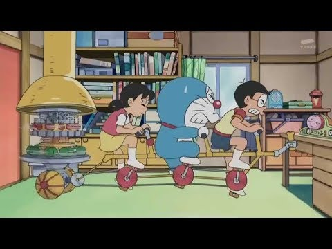 Doraemon new episodes in hindi | masti traffic light | Latest | 2018|