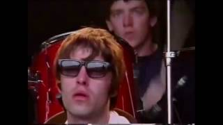 I Am The Warlus - Oasis live at Glastonbury 1994