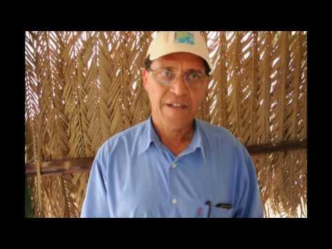 Curso Preservação Ambiental WCS