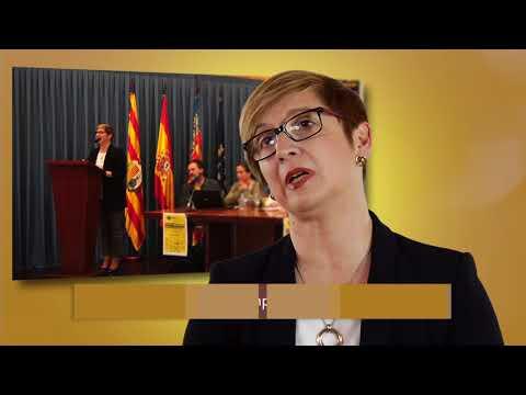 Yolanda Seva, Alcaldesa de Santa Pola en Focus Pyme y emprendimiento Baix Vinalopó 2018[;;;][;;;]