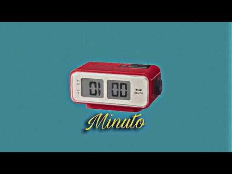 Minuto- Mozion (Official Audio)