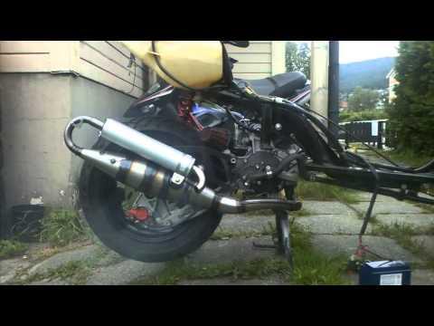 Italjet Formula LC MHR 70 Hebo Yasuni tuning
