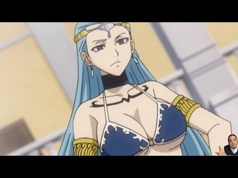 Fair(y) - Fairy Tail Episode 204 (Series 2 Ep 29) フェアリーテイル = Lucy Pleases Her Celestial Spirits?!?! Did U Enjoy Opening 17 Mysterious Magic Do As Infinity ?!? Looks Like The Arc Truly...