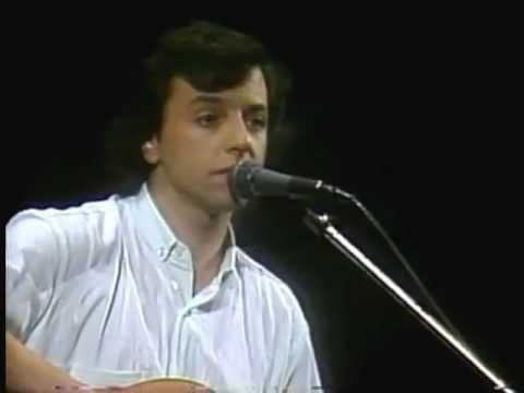 Festival de Viña 1986, Alberto Plaza, De tu ausencia (видео)